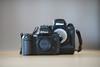 Nostalgy (QuercyLot) Tags: nikon 200mm f2 f5 f100