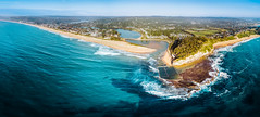 Narrabeen Beach (scotty-70) Tags: narrabeen dji mavic aerial pool beach ocean shore outdoors