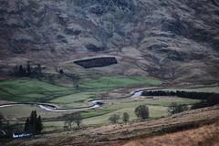 glacial valley (Bob_Last_2013) Tags: highlands scottishhighlands mountains river scottishlandscape