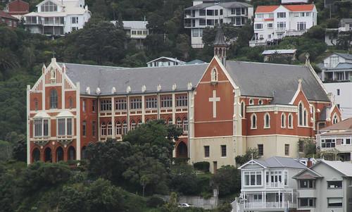Wellington Buildings 15