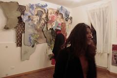 Delta Club + Manuela Kokanovic & Nina Ceranic   02.12.16