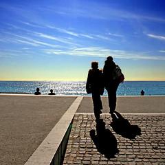 Cassis, Provence, France (pom'.) Tags: canoneos400ddigital 2012 february cassis 13 bouchesdurhône paca provencealpescôtedazur sea beach france europeanunion 100