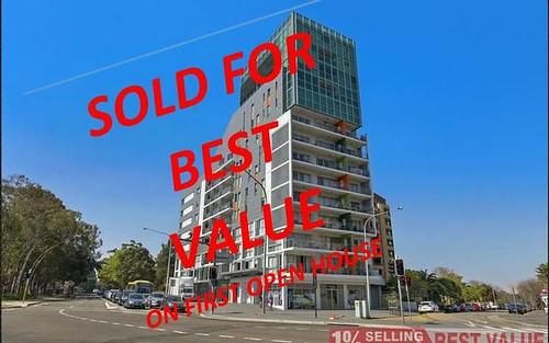 Unit 54/34 Albert Street, North Parramatta NSW 2151