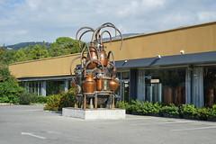 Fragonard in Grasse 21.9.2016 4543 (orangevolvobusdriver4u) Tags: 2016 archiv2016 france frankreich paca provencealpescotedazur provence grasse fragonard musee museum parfum parfumerie