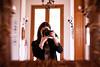 Bione (S. Hemiolia) Tags: self selfie petzval manualfocus lomography 58 58mm f19 newpetzval controlbokeh bokeh autoritratto io mirror specchio bione