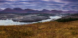 Highland panorama
