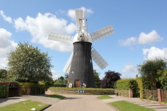 Holgate Windmill York.