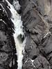 Cobra Hood (Dru!) Tags: cobra spittingcobra granite rubycreek hope bc britishcolumbia canada newroute firstascent ice icefall waterfall frozen spray