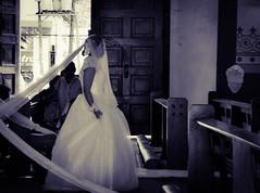 The Walk (Leitratista) Tags: wedding walk isles church marriage bride beautiful love hobby lovephotography nikond3400 blackwhite bnw snap capture explore