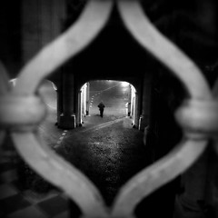 I Segreti del Vaticano (Something Sighted) Tags: vaticancity streetphotography scènederue blackandwhite noiretblanc night nuit lesoir fujifilmxt1 europe square
