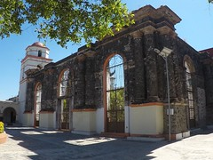#jojutla #morelos iglesia de san Miguel arcángel (JuanManuel.1986) Tags: jojutla morelos