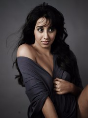 South Actress SANJJANAA Unedited Hot Exclusive Sexy Photos Set-23 (174)