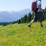 walking-at-super-morzine