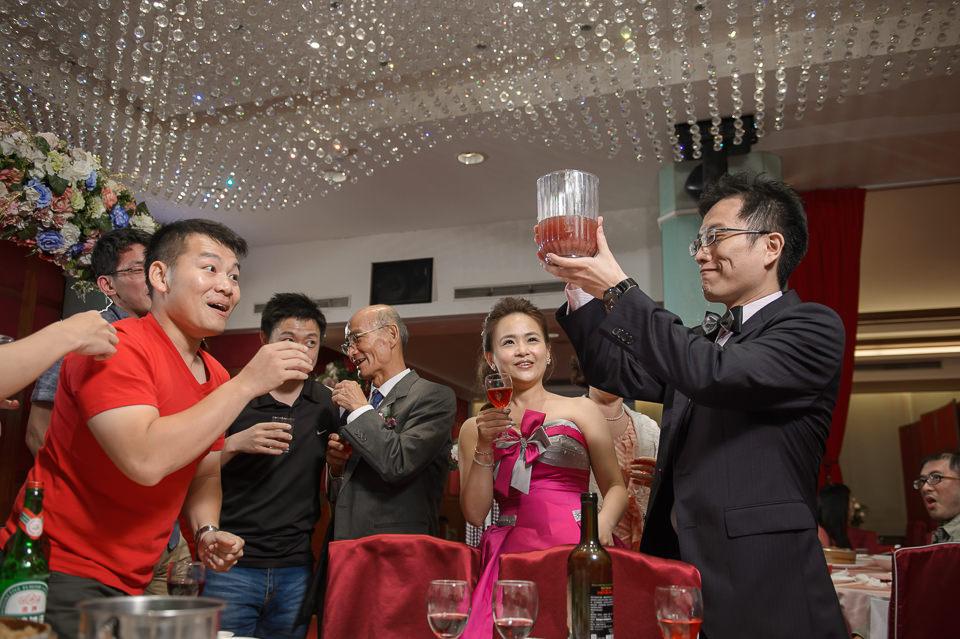18456701143 09f4459344 o [台南婚攝]Y&Z/總理大餐廳