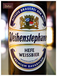 Weihenstephaner HEFE WEISSBIER 德國威漢斯特芬第一小麥啤酒_500ml 5.4%_20150623_NT$89_Germany_6231306__Neoimage