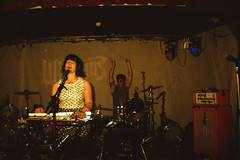 IMG_0009 (brudasek) Tags: dublin color la team sardina live flash gig go band 200 analogue blitz fritz whelans 2015 agfacolor glockabelle