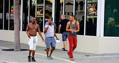 "Pedestrians & Windows ""Thank you for 9 million + views!!!"" (LarryJay99 ) Tags: city gay windows shirtless people urban hairy male men guy palms walking glasses beads toes nipples arms legs florida masculine manly smiles handsome glbt guys sneakers dude flipflops males shorts feed dudes navel stud studs tanktops wiltonmanors lgtb virile efs60mmf28macrousm canon60d maletits braghettoni ilobsterit"