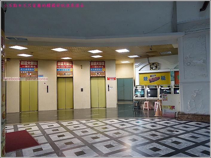 台南高玉飯店 (10).JPG