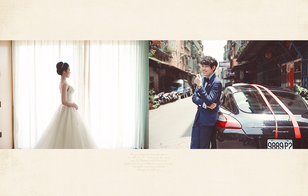 女攝影師婚禮紀錄拍照攝影