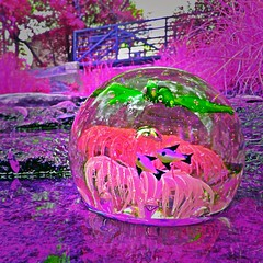 #bubble #bubbles #glassbubble #decorative #decor #decoration #toy #toys #abstract #psychedelic #psychedelicart #psychedeliccolours #stills #stilllife #stilllifephotography #surreal #surrealism #surrealist #trippy (AirportGirl3) Tags: stilllife abstract toy toys decorative surrealism decoration surreal bubbles bubble surrealist trippy psychedelic decor stills psychedelicart stilllifephotography glassbubble psychedeliccolours