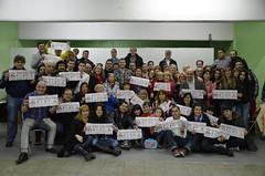 Plenario agrupación. 31/7/2015