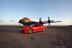 IMG_0034 (aaron_boost) Tags: airplane airport nissan aircraft silvia airstrip 240sx nismo s13 sr20det rps13 aircraftmechanic s13coupe schassis aaronboost silviafront silviarepublic aaronboostgarage 240sxforums aaronboostphotography s13aero