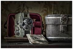 Sekonic 8 (ducatidave60) Tags: abandoned fuji decay fujifilm dereliction fujinonxf60mmf24macro fujixt1