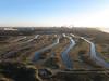 Heemskerk-Kieftenvlak (de kist) Tags: kap thenetherlands heemskerk wijkaanzee noordhollands duinreservaat pwn kieftenvlak infiltratie infiltratiegebied drinkwaterzuivering duinen zee noordzee northsea tatasteel luchtfotografie aerialphotography