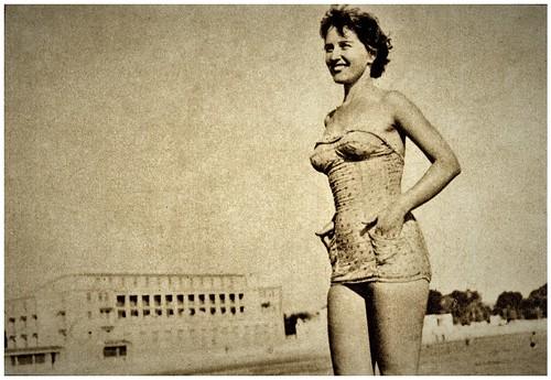 HOTEL ADRIATIK 1958