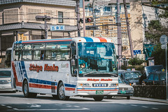MITSUBISHI FUSO Aero Queen_KL-MS86MP_Nagoya200Ka3329 (hans-johnson) Tags: バス 日本 関西 近畿 京都 三菱ふそう ふそう 三菱 japanese asian asia vsco 5d3 5d eos canon transportation transport transit kanko shiga japan nippon nihon kinki kansai vehicle kyoto umamachi aerobus bus coach highdecker hidecker aeroqueen queen aero mitsubishifuso fuso mitsubishi
