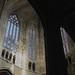 Dans le chœur, cathédrale St  Just et St Pasteur (XIVe siècle), Narbonne, Aude, Languedoc, Occitanie, France.