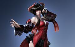 Tekken 7 Eliza (giri_trisanto1) Tags: 7 eliza tekken