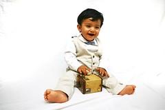Young Camera Man (Rod Anzaldua) Tags: camera kid boy camara niño cámara feet pies suit traje white blanco