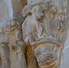 Saint-Hilaire - Abbaye de Saint-Hilaire (Martin M. Miles) Tags: sainthilaire abbayedesainthilaire albigensiancrusade ape monkey occitanie languedocroussillon aude 11 france