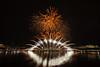 Ich wünsche allen einen tollen Start ins Jahr 2017 (Lilongwe2007) Tags: hamburg silvester alstervergnügen feuerwerk lichtshow illumination viewpoint lombardsbrücke wasser water reflektion spiegelung firework binnenalster alster lake deutschland