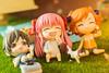 Happy New Year (Sabrina Franzoni) Tags: nendoroid goodsmile company sakai wakana tari nodoka haramura akari captain earth dolls toys toy figure photography cute collection