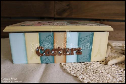 Caixa de costura Paris Atelier de Couture3