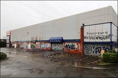 Various... (Alex Ellison) Tags: eastlondon urban graffiti graff boobs arxs yrp yks leet use roller nom nomad dowt dfn snag snagone srw noe noes lwi nts tt sony cave 29 29ers tag runch anoe kroc fys ceas ghz gert ybl brox