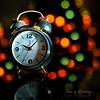Dia 1/365 - Relógio (DaNieL___) Tags: projeto365 temponaopara relogio bokeh bokehlove strobist strobistphotography nostrobistinfo removedfromstrobistpool seerule2