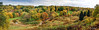 (Kalev Lait photography) Tags: toila panorama autumn fall leaves colors autumncolors toilaorupark river pühajõgi trees travel travelphotography park estonia