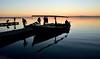 De vuelta... (ZAP.M) Tags: puestadesol atardecer sunset natura naturaleza paisaje albufera valencia comunidadvalenciana contraluz siluetas zapm mpazdelcerro flickr nikon nikond5300