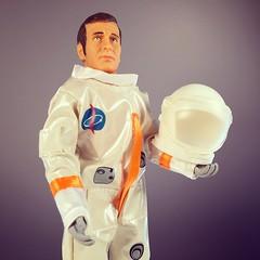 Steve Austin, Astronaut (WEBmikey) Tags: toys sixmilliondollarman smdm bifbangpow mego