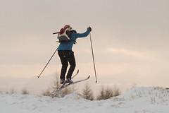 Arne Weißflog (all martn) Tags: schnee snow winter langlauf langlaufen cross country skiing ski hohe tour erzgebirge osterzgebirge krusne hory ore mountains