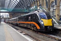 180105 at Kings Cross (Railpics_online) Tags: 180105 class180 dmu kingscross grandcentral