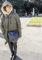 Villa Borghese (Adisla) Tags: olympus em1 mzuiko 1240mm f28 roma humano