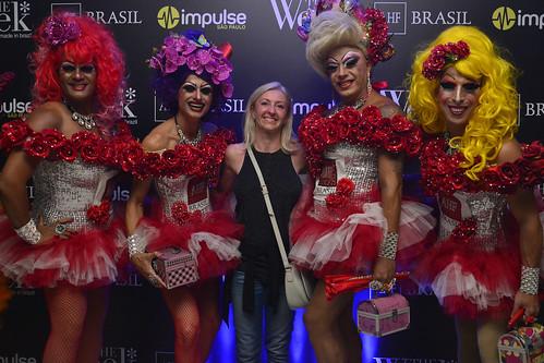 ICD 2017: Brazil