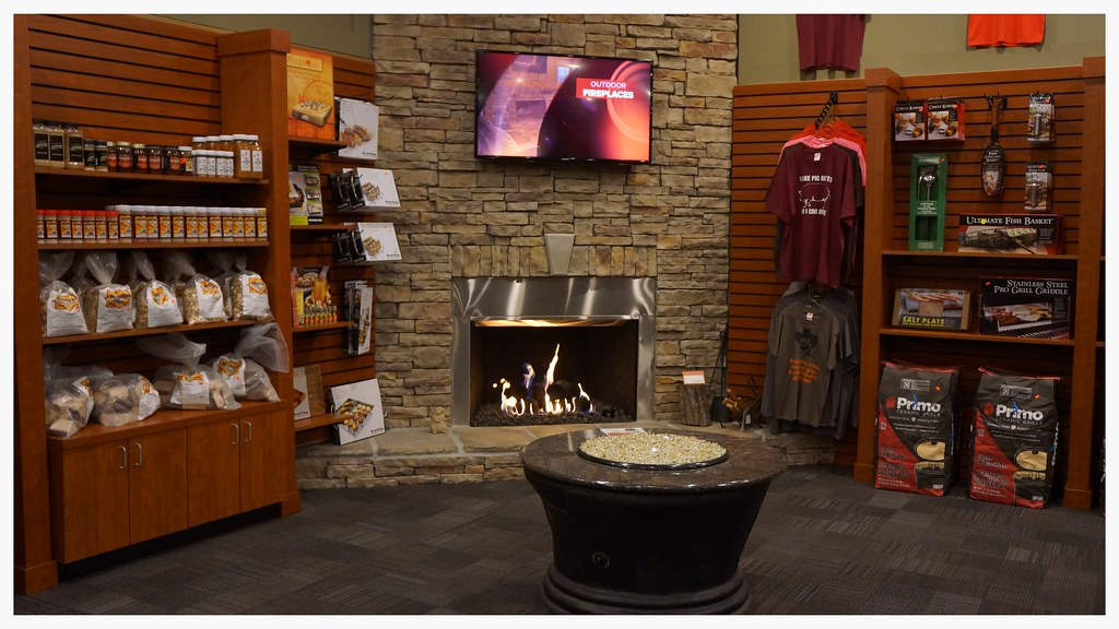 Southern Hearth and Patio Showroom # 11