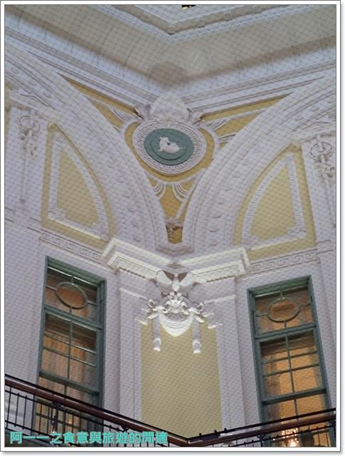 東京旅遊東京火車站日本工業俱樂部會館古蹟飯店散策image025