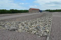 Gedenksttte KZ Buchenwald (Synthesica) Tags: 2 buchenwald konzentrationslager weimar thringen block kz gedenksttte zwangsarbeit speziallager internierungslager