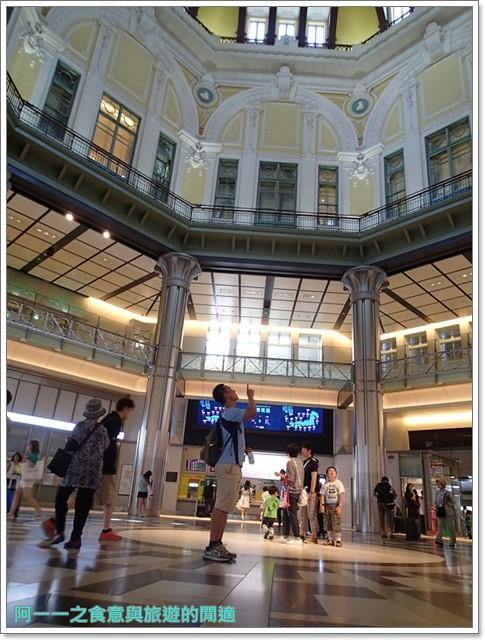 東京旅遊東京火車站日本工業俱樂部會館古蹟飯店散策image022